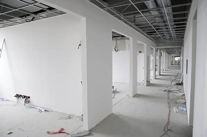 Predial Cherem – Drywall e Forro- 4.000 m² – Vinhedo